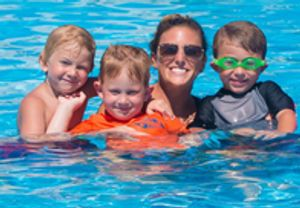 Call Today to learn more about our Summer Swim Safety Camp!