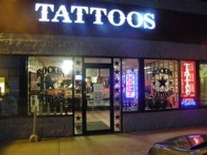 Image 3 | Rockin Tattoos