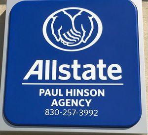 Image 4   Paul Hinson: Allstate Insurance