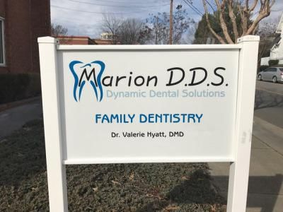 Marion DDS