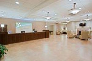 Image 3 | Holiday Inn Charlottesville-Univ Area