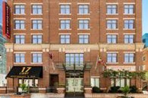 Image 4   Residence Inn by Marriott Baltimore Downtown/ Inner Harbor