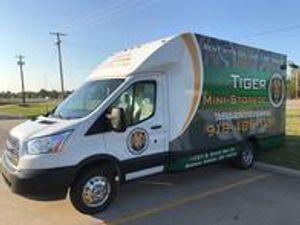 Image 9 | Tiger Mini Storage