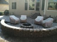 Kennesaw's Landscaping & Hardscaping Design & Installation Experts.  Contact  Us Today!