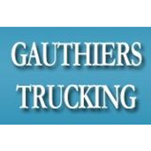 Image 1 | Gauthier Trucking Co