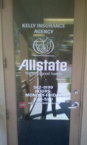 Image 4   Jim Kelly: Allstate Insurance