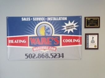 Image 13 | Ware's Heating & Cooling