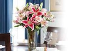 Choose from our thoughtful Sympathy and funeral flower arrangements and show how much you care.