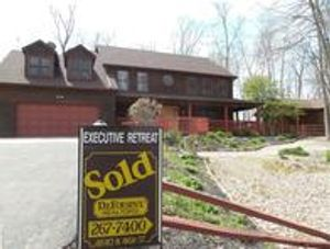 DeFourny Realtors SOLD this for Top Dollar when the first Realtor could not. If your home is not selling, contact us for a Free Consultation on how we can get you Moving!