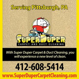 Pittsburgh Carpet Cleaning. We treat everybody' home like it is our own
