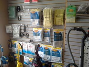 Browse our selection of vacuum cleaner accessories and parts.