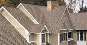 Our family-owned roofing company works on residential roofs installing shingle roofs and asphalt roofs.