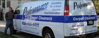Image 2 | Performance Carpet Cleaners