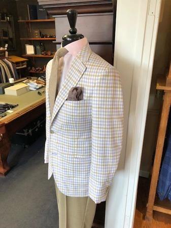 Image 3 | Romualdo Bespoke Tailoring