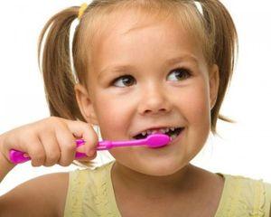pediatric dentist wilmington