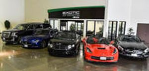 Image 5 | Exotic Car Collection by Enterprise