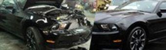Auto Body Shop, Pittsburgh, PA 15202