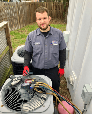 Call today for HVAC services!