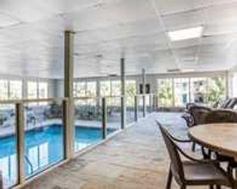 Image 12 | Comfort Inn & Suites Ballpark Area