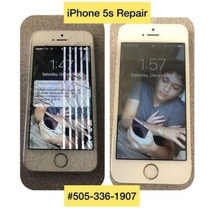 iPhone 5s Screen Repair