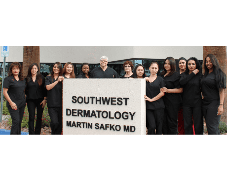 Southwest Dermatology Center: Martin Safko, MD is a Dermatologist serving Las Vegas, NV
