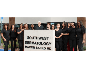 Southwest Dermatology Center: Martin Safko, MD is a Dermatologist serving Las Vegas, NV
