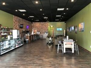 Visit our local vape shop today and try one of our quality e-juices.