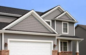 You'll always get an honest, fair, and accurate assessment of the necessary work before we begin your project. for siding and gutters