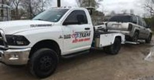 Procertified of Texas Towing & Recovery is on the way. We understanding that vehicle troubles arise unexpectedly. That's why we're here to help with fast and professional service at great rates. Servicing Houston, North Houston, Humble, Kingwood, Spring, Porter, and Channelview.  Our expert team has years of experience with towing and roadside assistance. Whether you need a tow, you lock your keys in your vehicle, get a flat tire, or run out of gas. Procertified of Texas Towing & Recovery is always ready to assist. Our focus is to provide you timely, efficient, and affordable solutions because value the safety and security of you and your vehicle.  With 24/7 availability we are always here when you need us. Call Now: 832-546-8065 24 Hour Towing Service   Light Duty Towing   Medium Duty Towing   Wrecker Towing   Motorcycle Towing   Long Distance Towing   Tipsy Towing   Junk Car Removal   Roadside Assistance   Lockouts   Fuel Delivery   Jump Starts   Tire Service   Tire Changes