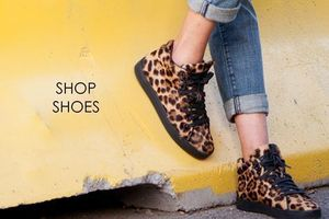 Come check out our selection of shoes today!