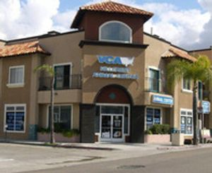 Welcome to VCA Hillcrest Animal Hospital!