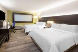 Image 6 | Holiday Inn Express & Suites Remington