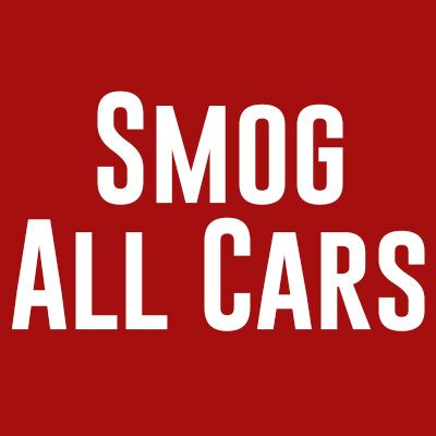 Image 1 | Smog All Cars