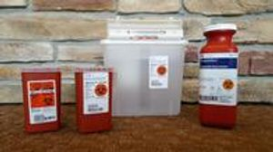 Image 3 | Medical Disposal Systems
