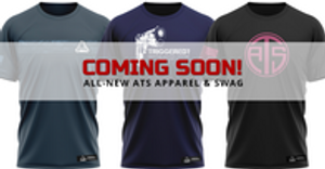 American Tactical Systems T-Shirts