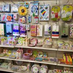 When looking for the best party store in Silver Spring, MD, look no further than Party Warehouse!