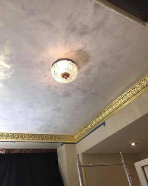 With three decades of experience and more than 20 years of experience, we specialize in a wide variety of decorative painting techniques, especially with cabinetry!