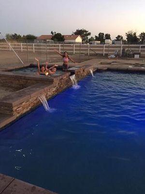 Image 10   Majestic Pool Construction