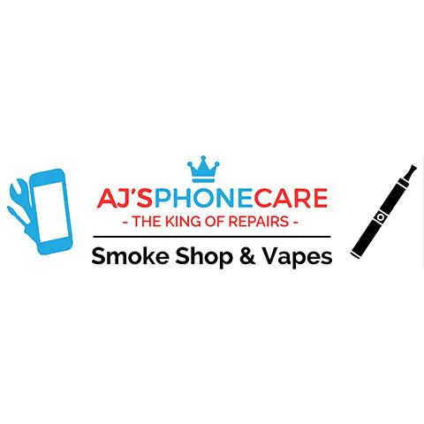 Image 1 | AJ's Phone Care - Smoke & Vape Shop