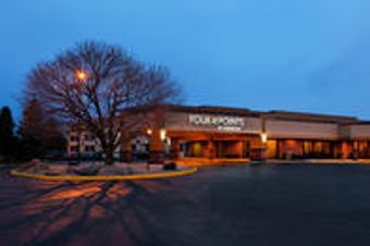 Image 3 | Four Points by Sheraton West Lafayette
