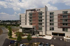 Image 2   SpringHill Suites by Marriott Alexandria Old Town/Southwest