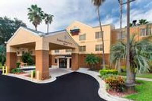 Image 2 | Fairfield Inn & Suites by Marriott Tampa Brandon