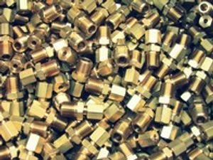 Screw machine products adhering to ISO 9001:2015 standards