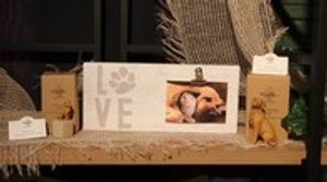 We have gifts for pet lovers!
