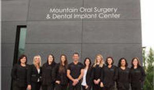 Image 3 | Mountain Oral Surgery & Dental Implant Center