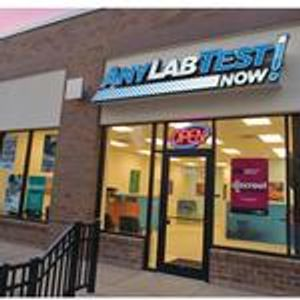 ANY LAB TEST NOW® OF SAN ANTONIO  PRIVATE, AFFORDABLE, AND CONVENIENT At ANY LAB TEST NOW® of San Antonio, getting a lab test is easy. Generally, we'll have you in and out in 15 minutes. Many test results will be available in 24-72 hours. With ANY LAB TEST NOW® there's no better way to evaluate your health.