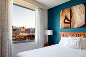 Image 9 | Residence Inn by Marriott Las Vegas Hughes Center