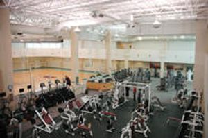 Image 4 | Loyola Center for Fitness
