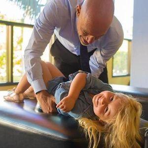 Chiropractor Newport Beach California