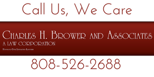 A Attorney At Law Brower Charles H A Law Corporation